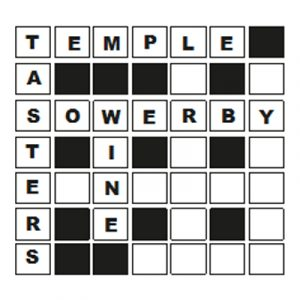 Temple Sowerby Wine Cube